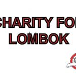 Charity for Lombok